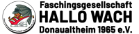 Hallo Wach Logo